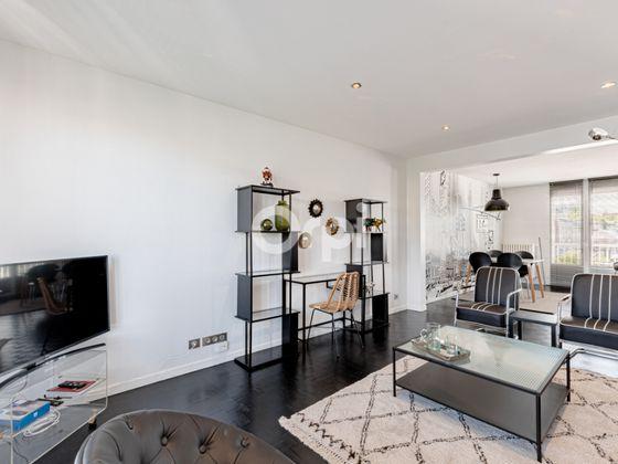 Vente appartement 4 pièces 79,54 m2