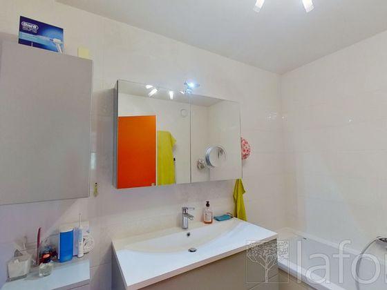 Vente appartement 4 pièces 112,15 m2