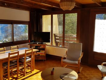 appartement à Uvernet-Fours (04)