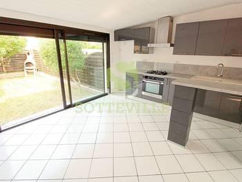 Maison 3 pièces 71,7 m2