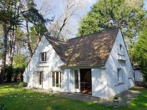 Vente maison 6 pièces 1041 m2