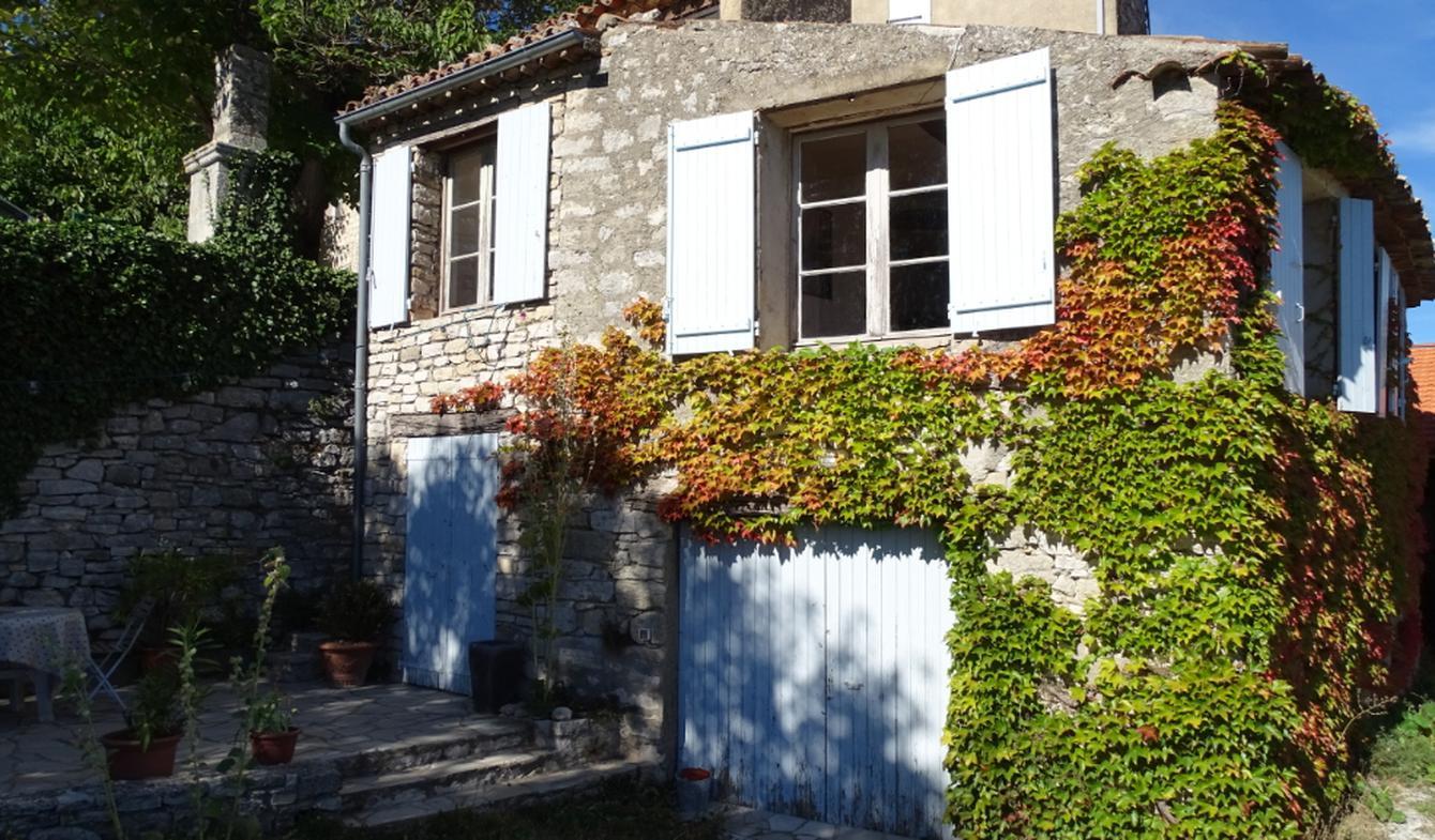 Maison avec jardin et terrasse Reillanne