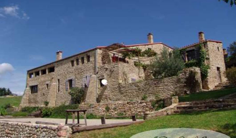 House Arles-sur-Tech