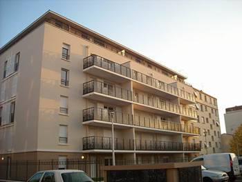 Appartement 3 pièces 52,83 m2