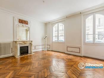 Appartement 3 pièces 57,93 m2