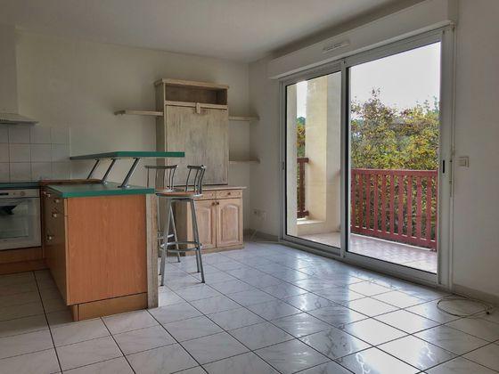 Vente appartement 2 pièces 42,52 m2