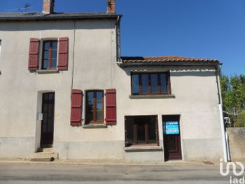 maison à Blanzac (87)