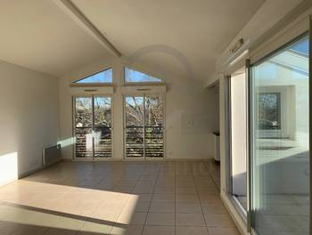 Duplex 4 pièces 105 m2