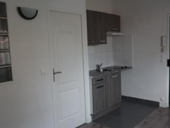 Location appartement meublé 2 pièces 24,5 m2