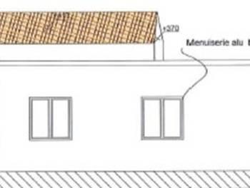 Maison 77 m2