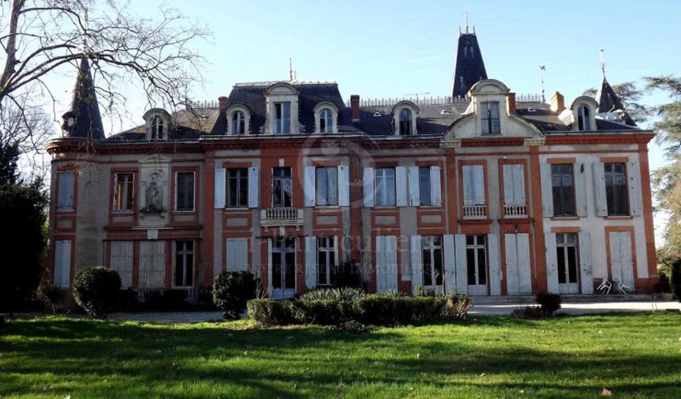 Château Buzet-sur-Tarn