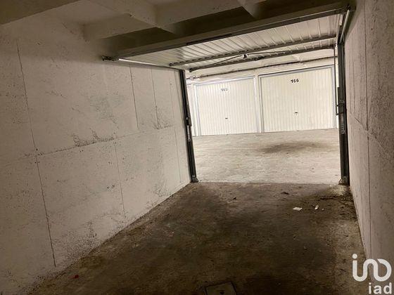 Vente parking 12 m2