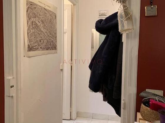 Vente appartement 2 pièces 25,1 m2