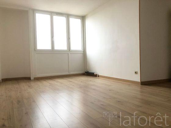 Vente appartement 2 pièces 51,74 m2