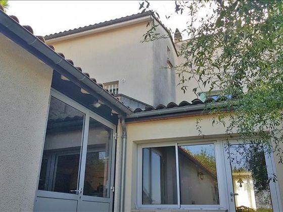Vente maison 8 pièces 175 m2