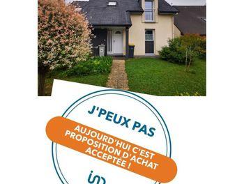 maison à Noyal-Châtillon-sur-Seiche (35)