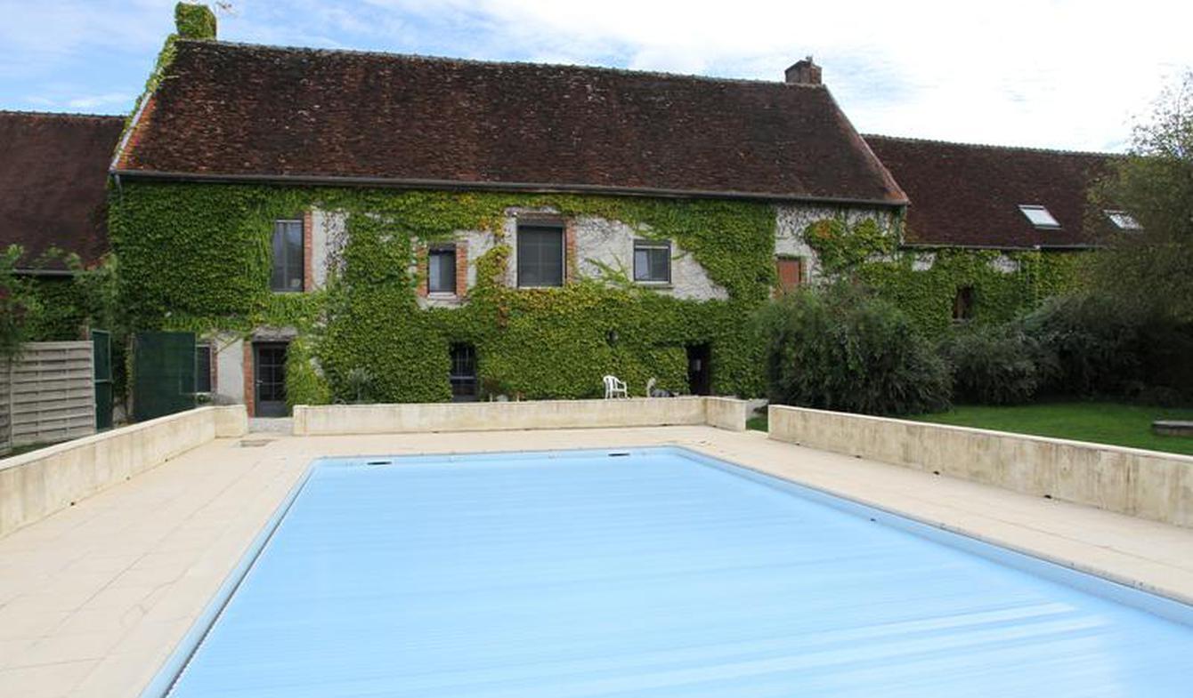 Maison Chaource