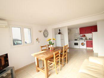 appartement à Châteauneuf-de-Gadagne (84)