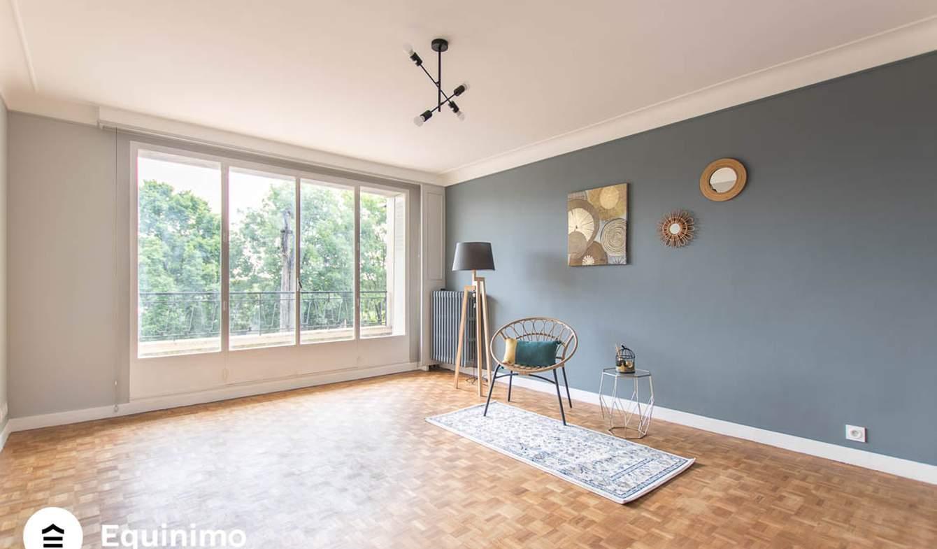 Appartement Joinville-le-Pont