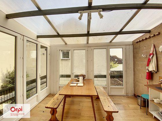 Vente maison 8 pièces 135 m2