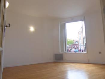 Appartement 22 pièces 39 m2