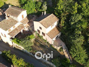 maison à Saint-Laurent-du-Pape (07)