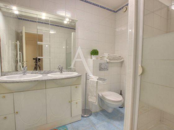 Vente appartement 2 pièces 53,74 m2