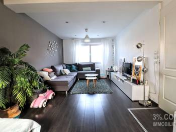 Maison 7 pièces 98 m2