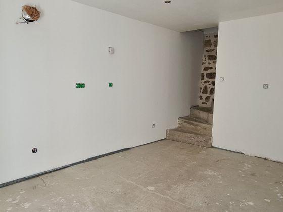 Vente maison 7 pièces 102 m2