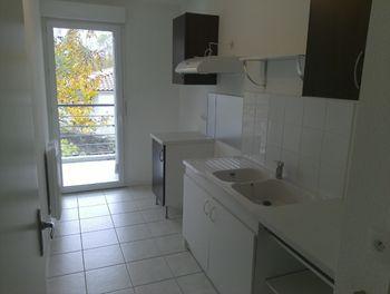 appartement à Léognan (33)