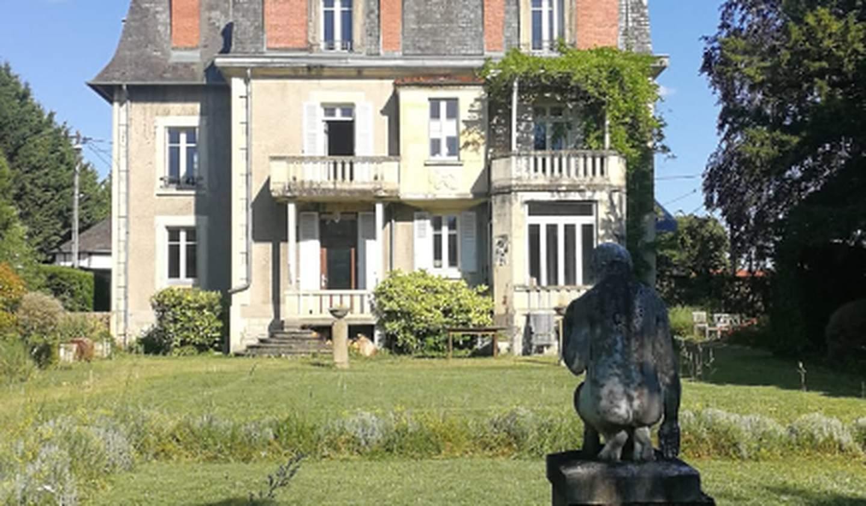 Maison La Guerche-sur-l'Aubois