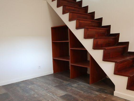 Vente appartement 3 pièces 43,19 m2