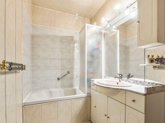 Vente appartement 3 pièces 67,63 m2