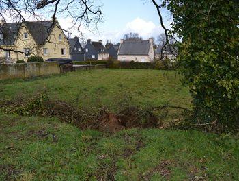 terrain à Plouguernével (22)