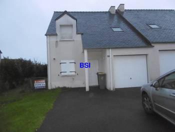 Maison 4 pièces 89,31 m2