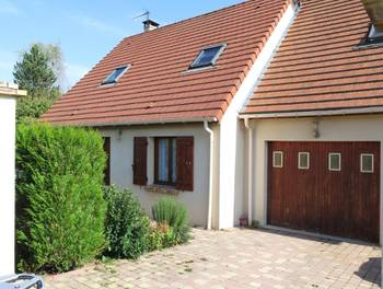 Maison 7 pièces 144 m2