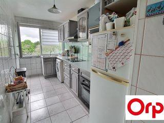 Appartement Ris-Orangis (91130)