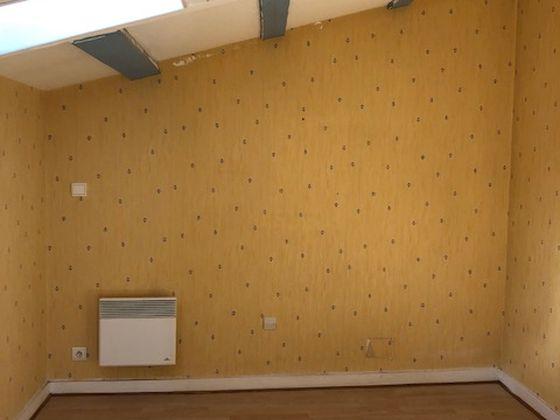 Vente appartement 2 pièces 58,29 m2