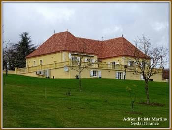 Villa 9 pièces 249 m2