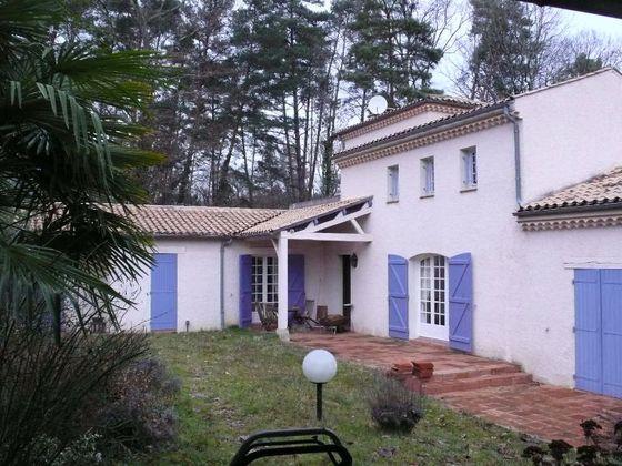 vente Maison 6 pièces 180 m2 Razac-sur-l'Isle