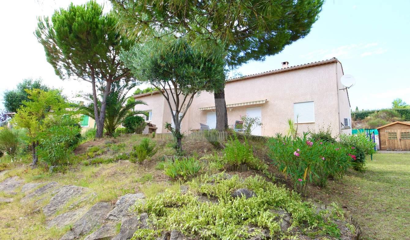 Villa avec piscine et terrasse Thézan-lès-Béziers