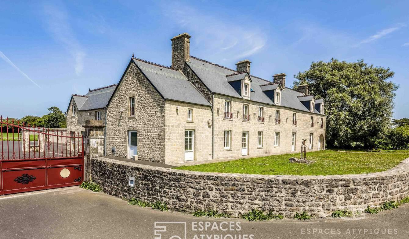 Maison avec terrasse Yvetot-Bocage