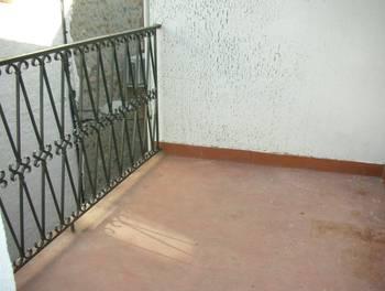 Appartement 2 pièces 53,49 m2