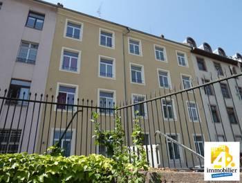 Appartement 2 pièces 42,32 m2