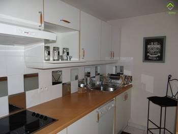 Appartement 3 pièces 57,34 m2