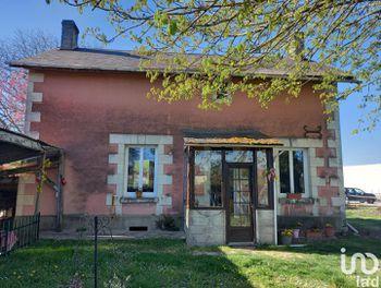 maison à Dercé (86)