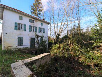 maison à Bidache (64)