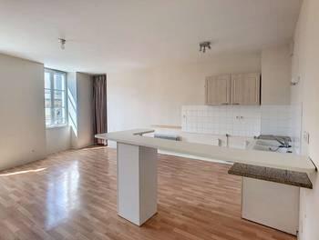 Appartement 4 pièces 102,53 m2