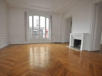Appartement 9 pièces 204 m2