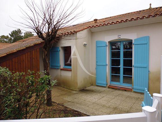 Vente maison 2 pièces 38,79 m2
